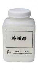 檸檬酸 - 1 Lb.
