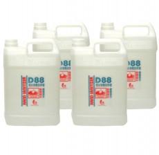 D88 免水消毒洗手液 (4樽優惠裝)